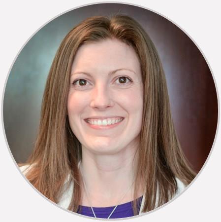 Lauren Hendricks, NP