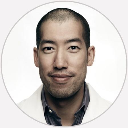 Anthony Wong, M.D.