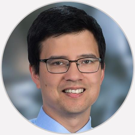 James Ho, M.D.