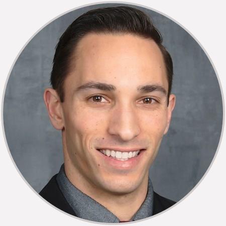 Anthony Nunziato, PA-C