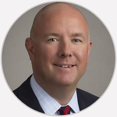 Brendan Higgins, M.D.
