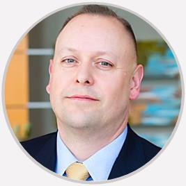 John Beckenhauer, PA