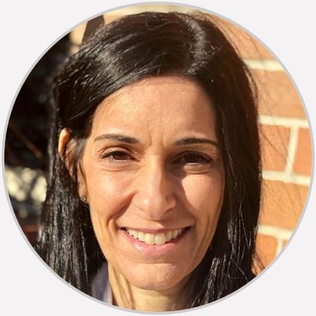 Allison Gunzburg, M.D.