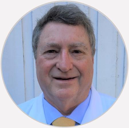 Norman Slusher, M.D.