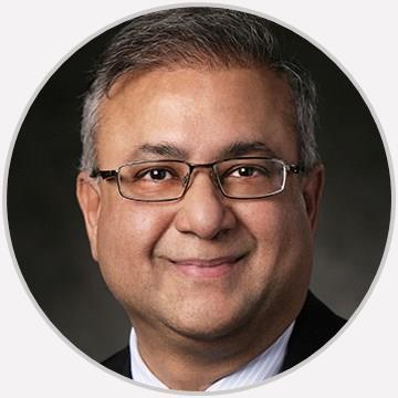 Zeeshan Ahmad, M.D.