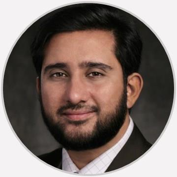 Saad Tariq, M.D.
