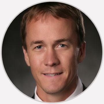 Geoffrey Van Thiel, M.D.