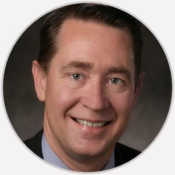 Jon Whitehurst, M.D.