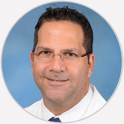 Mario Berkowitz, M.D.