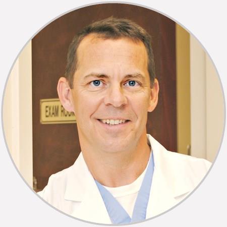 Greg Slappey, M.D.
