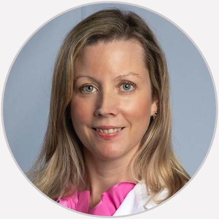 Stacey Miller-Smith, M.D.