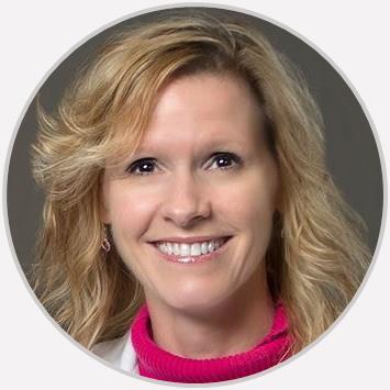 Allison Cashman, M.D.
