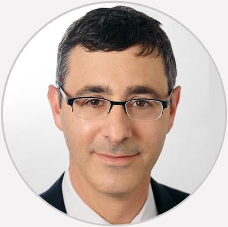 Brett Rosenblatt, M.D.