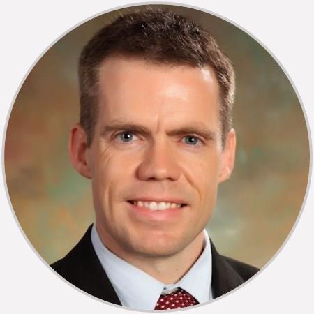Caleb Behrend, M.D.