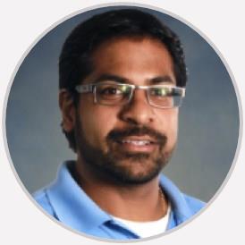 Vishal Ganesh, M.D.