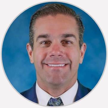 Doug Griffin, D.P.M.
