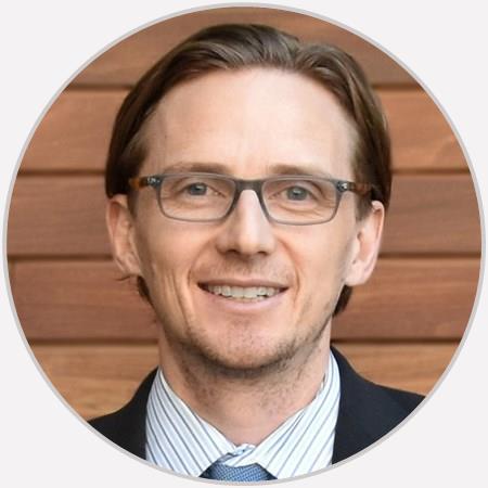 Ryan Odgers, M.D.