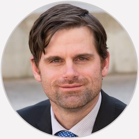 Jason Patterson, M.D.