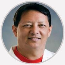 David Sanders, M.D.