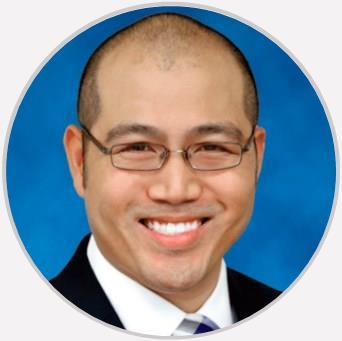 Justin Wong, M.D.