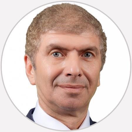 Farid Hakim, M.D.