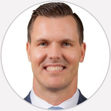 Shaun Janse van Rensburg, D.C.