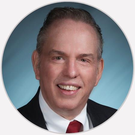 Ronald P. White, M.D.