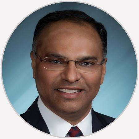 Ashvin I. Patel, M.D.