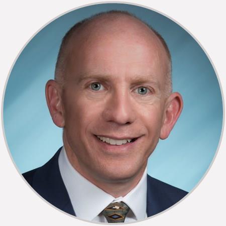 David M. Klein, M.D.