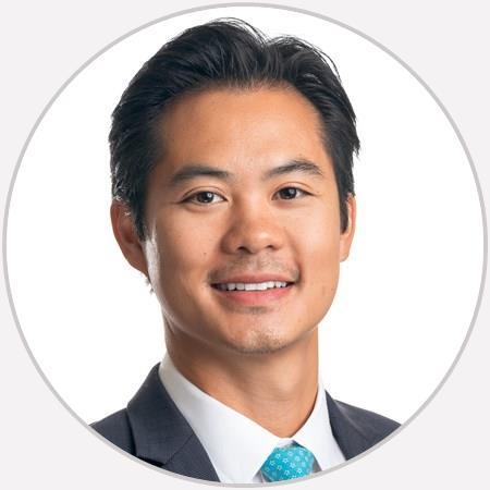 Huy Nguyen, M.D.