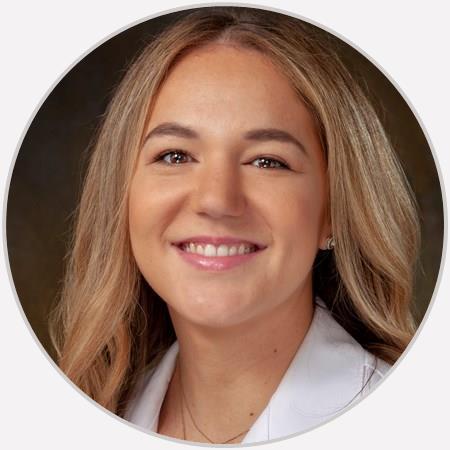 Kristen Burke, PAC