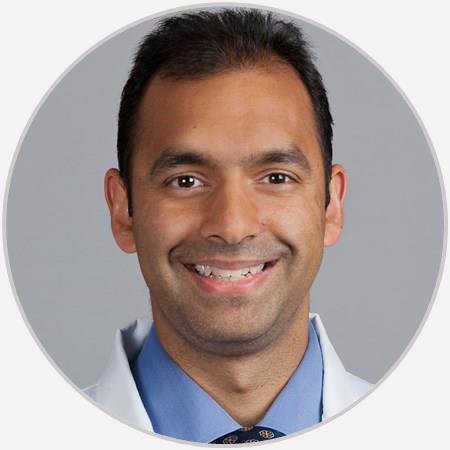 Sohail Husain, M.D.