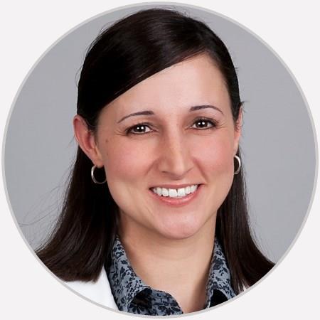 Erika McPhee, M.D.