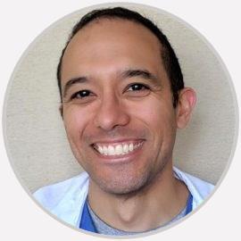 Alex Tabayoyon, PA