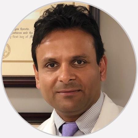 Nilesh J. Patel, M.D.