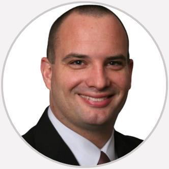 Aaron M. Bott, M.D.