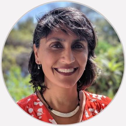 Divya Sharma, M.D.