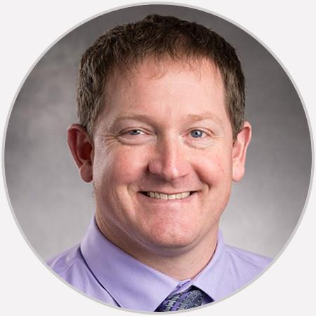 Tyson Langeliers, PA