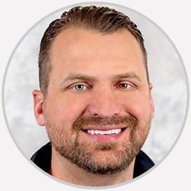 Jeremy Cowgill, PA
