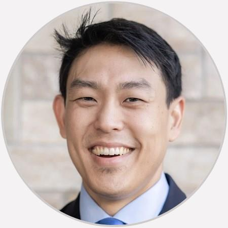 Christopher Lau, M.D.
