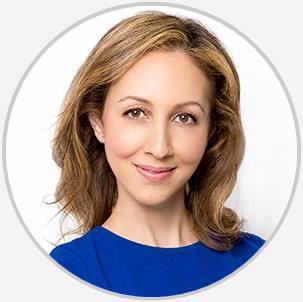 Jennifer Ahdout, M.D.