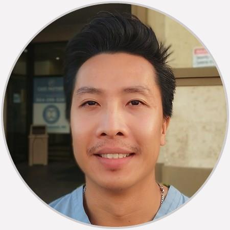 Duc Nguyen, D.P.M.