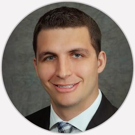 Jared Rigali, PA