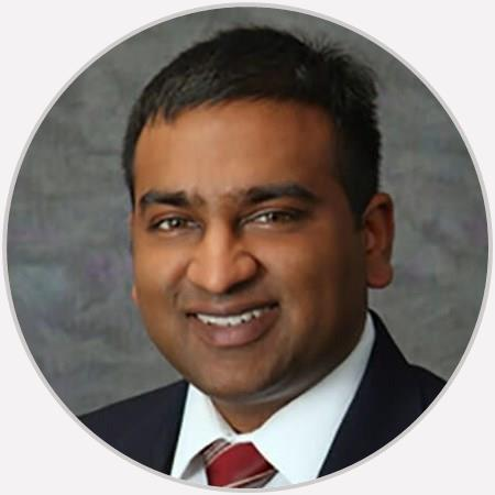 Sam Patel, M.D.
