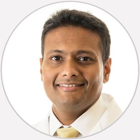 Rahul Shah, M.D.