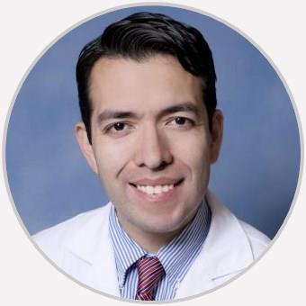 Juan Cardenas, M.D.