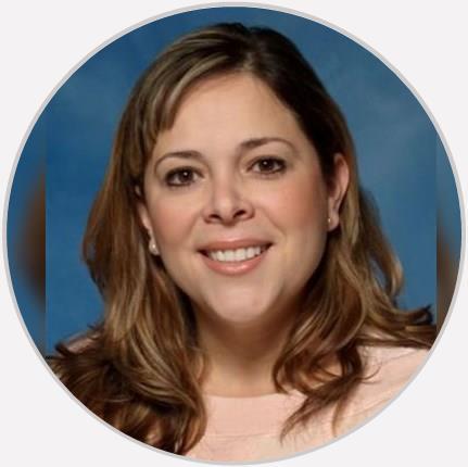 Gina Esparza, M.D.