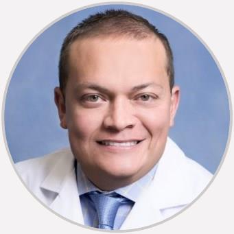 Carlos Garcia Fajardo, M.D.