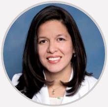 Martha Guadamud Pacheco, M.D.