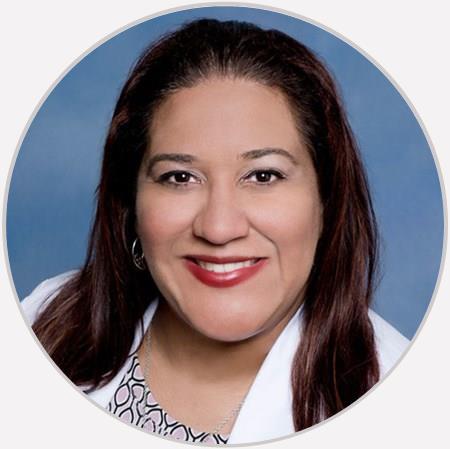 Melissa Martinez-Diaz, M.D.
